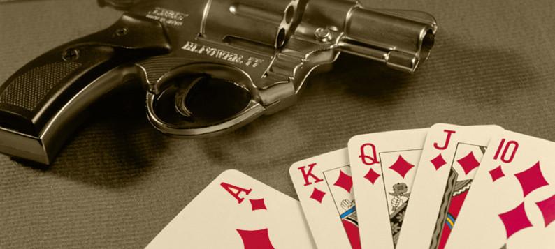 Игромания, зависимость от азартных игр