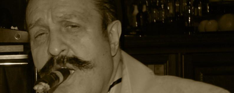 Вилли Токарев в казино