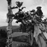 Люди верят в мистику горы Пидан.