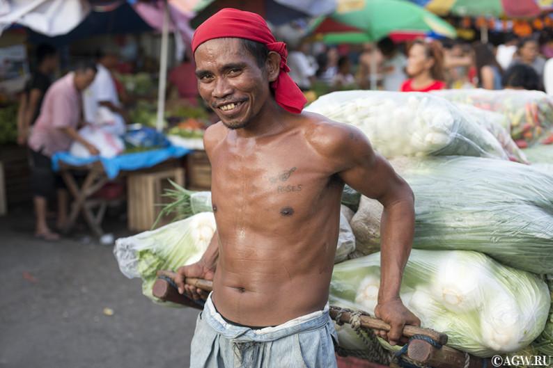 Отношение к деньгам по-филиппински