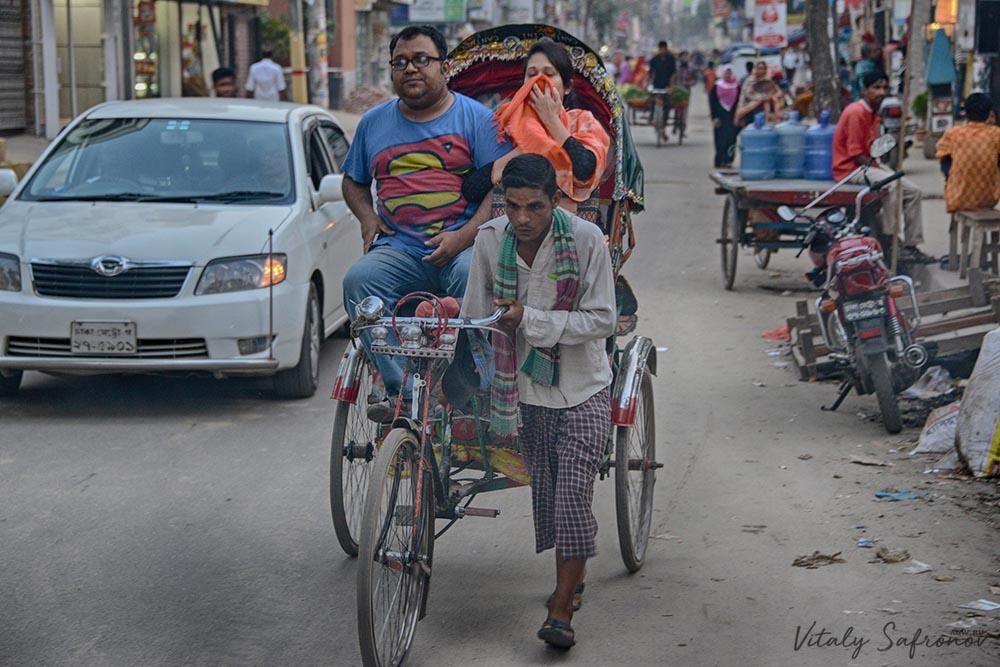 Супермен - не легкая ноша.