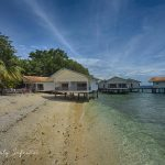 Элитное жилье на острове Самал